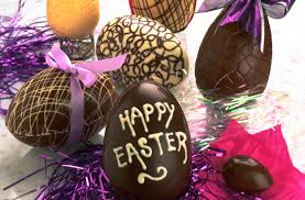 how to make easter eggs how to make chocolate easter eggs