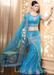 hindu wedding dress for pics for blue hindu wedding dress it s all about the dress