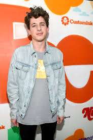 charlie puth jeans charlie puth joins forces with be good to each other caign