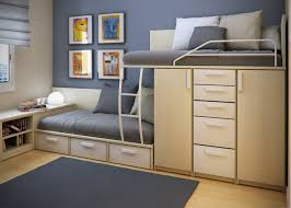 Cool Bed Ideas For Small Rooms Double Loft Beds Small - Narrow bunk beds