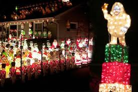 Decorated 19 Christmas Decorated Houses Home Interiors U0026 Gifts