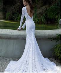 wedding dresses unique 2017 backless wedding dresses online gorgeous wedding gowns