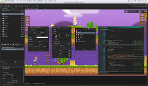 free game development tools for students