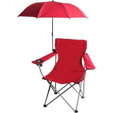Chair Umbrellas With Clamp Ozark Trail Westfield Outdoor Chair Umbrella Blue Chair Sold