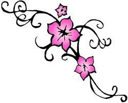 tribal cherry blossom 3 mociarane com clip library