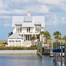 7 north carolina cottages coastal living
