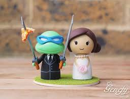 11 best cute minions wedding cake topper by genefy playground