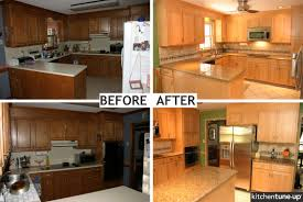 how to refinish kitchen cabinets without stripping kitchen cabinets resurfacing design ideas 2 amazing refinish