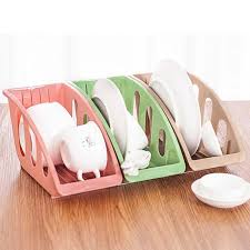 Kitchen Cabinet Dish Rack Plate Rack Kitchen Cabinet Promotion Shop For Promotional Plate
