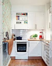 home decorating ideas for small kitchens 22 space saving kitchen storage ideas to get organized in small