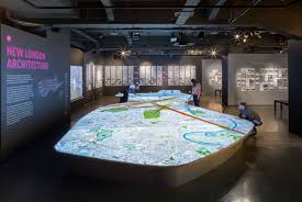 Home Design Shows London The Building Centre Exhibitions
