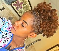 best 20 protective styles for natural hair short ideas on