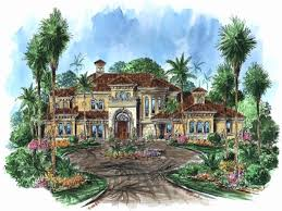 spanish hacienda style homes awesome one story hacienda house plans house plan