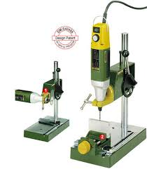 Proxxon Bench Drill Proxxon 28606 Drill Stand