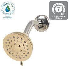 glacier bay brass bathroom faucets bath the home depot