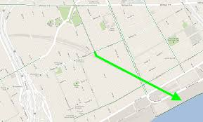 Riverwalk Map Detroit Riverwalk M Bike Org