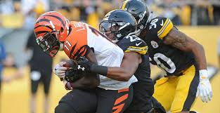 The Steel Curtain Defense Pittsburgh Steelers Week 7 Defensive Highlights From Win Over