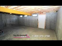 Basement Repair Milwaukee by Basement Waterproofing Company Serving Wisconsin Greater Green