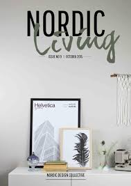 nordic living no9 gallery wall special by nordic kind issuu