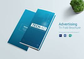 24 word tri fold brochure templates free download free