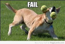 Meme Fail - fail dog megalawlz com