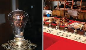 Livermore Light Bulb 9 Things To Do In Livermore From The Outdoors To Oddities