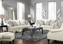 rooms to go white table rooms to go sofa kaliski co