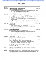 free exles of resumes resume exles physical therapist sle free therapy for