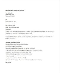 free sales resume 47 free word pdf documents download free resume exles top 10 free exle experience resume template