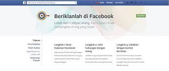 tutorial cara membuat iklan di facebook cara beriklan di facebook dengan sistem pembayaran bank lokal tanpa