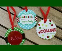 uncategorized personalized xmas ornaments christmas diy crafts