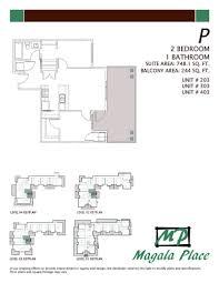 2 bedroom 1 bath floor plans magala place kelowna british columbia 2 bedroom 1 bathroom