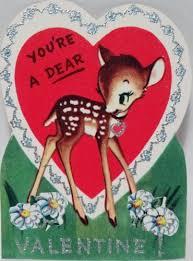 96 best vintage deer images on vintage