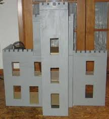 Free Miniature Dollhouse Plans Beginner by 50 Dollhouse Plans Every Size Shape Skill Level At Planspin