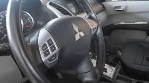 mitsubishi triton 2012 interior mitsubishi l200 triton 3 2 hpe 2015 auto futura tv vendido