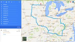 Map Of Sandusky Ohio by Day 2 Heritage Salvage