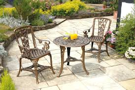 Bistro Set Bar Height Outdoor by Patio Ideas 3 Piece Bar Height Patio Bistro Set Patio Bistro Set