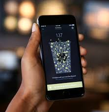 starbucks app android well designed apps for ios and android help boost higher sales at