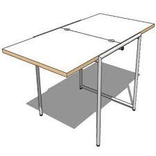 eileen gray jean table jean table 3d model formfonts 3d models textures