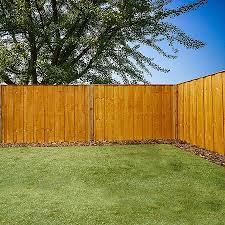 4 Ft Fence Panels With Trellis Fence Panels Waltons Sheds