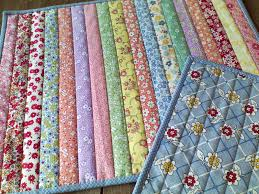 my patchwork quilt sew quilt in 0ne placemats