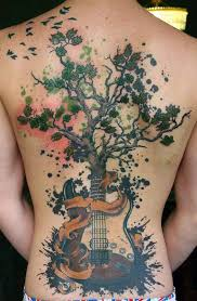 Guitar Tattoo Designs Ideas 47 Best Tattoos Images On Pinterest Guitar Tattoo Drawings And