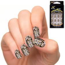 pre designed nail tips choice image nail art designs