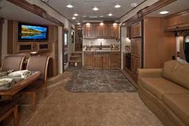 Front Living Room 5th Wheel Floor Plans Front Kitchen 5th Wheel This Pre Owned Alfa Ideal 30rkt Fifth