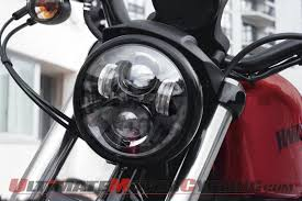 harley davidson lights accessories harley davidson releases accessory led lighting 48 choices