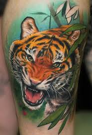 animal tattoos and designs page 53 colour realism tattoo