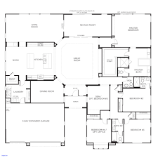 floor plans blueprints 6 bedroom floor plans inspirational big house plans mansion house