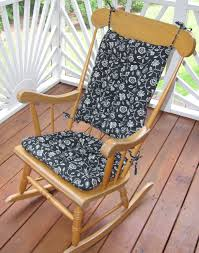 Custom Outdoor Cushions Clearance Rocking Chair Cushion Sets And More Clearance
