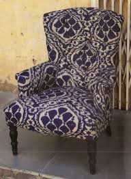 Ikat Armchair 157 Best Chairs Images On Pinterest Chairs Accent Chairs And