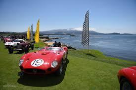 maserati 450s 2014 pebble beach concours d u0027elegance motoring rumpus